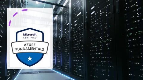 AZ-900 Microsoft Azure Fundamentals Practice Tests-2021