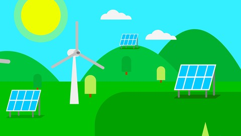 Solar Energy: From 0 to Expert in 90 minutes