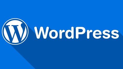 Создание динамических сайтов с помощью CMS WordPress