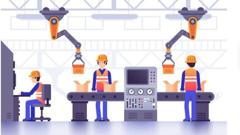 SAP PP - Production Planning Online Beginner Training