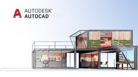 AutoCAD Doğru şekilde öğrenin! Sıfırdan mimari eğitim serisi