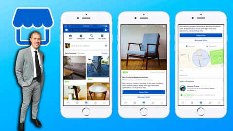 How to Use Facebook Marketplace to Sell Products Online