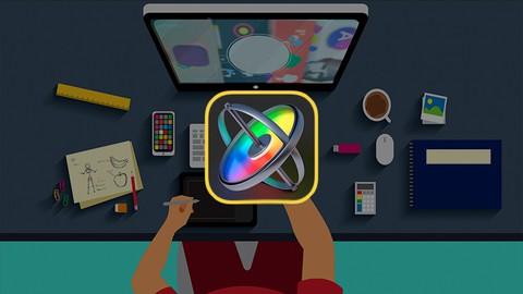 Моушн-дизайн и VFX в Apple Motion