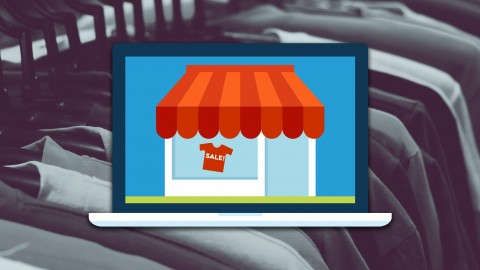 How to Start An Online T-Shirt Business Using Shopify