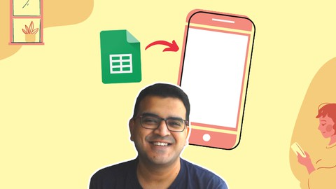Build a Mobile App Without Code