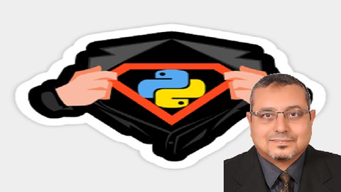 Start the magic of Python with 250 practical examples