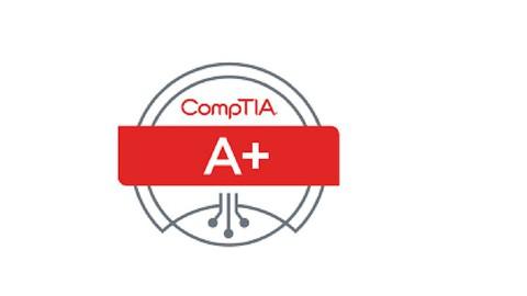 Comptia A+ 220-1002 core 2 Testes