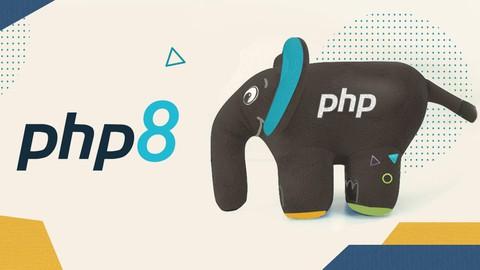 Curso de PHP 8 PDO e Banco de Dados