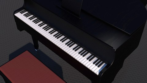 5-Hour Piano for Beginners