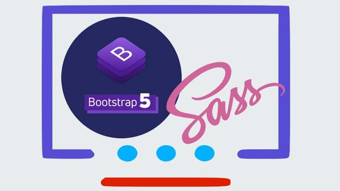 Bootstrap 5 From Scratch With 5 Great Projects