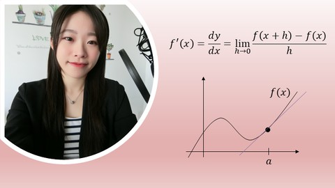 Introduction to Calculus 1: Differentiation