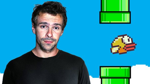 Flappy Bird - Full FREE Course HTML, CSS3 and ES6 JavaScript