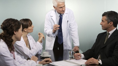 H20: Organize 4 Healthcare Product Development, Plain&Simple