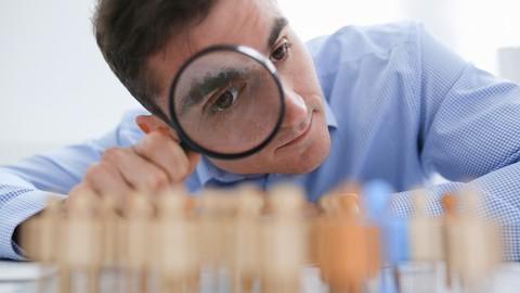 Develop Criminal Intelligence Analyst Skills