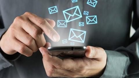 Php Mail - Marketing Web Geliştirme - (Development)
