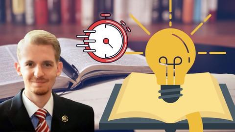 Speed Reading: Schneller lesen - mehr merken und verstehen