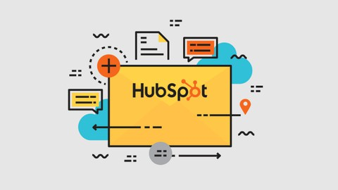 HubSpot CRM (Pro) : Create Automated Marketing Workflow