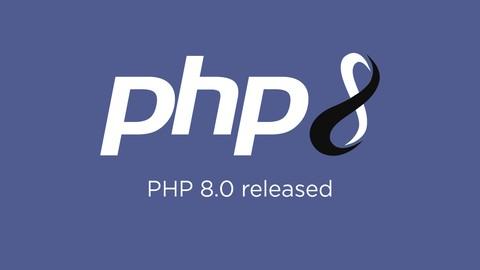 مدخل إلى تطوير مواقع الويب | PHP8