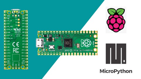 Raspberry Pi PICO an introduction with MicroPython
