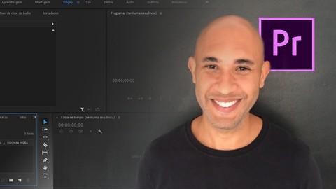 Adobe Premiere - O passo do iniciante