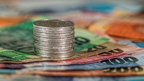 Gelddruckerei - Die Formel zum Passiven Einkommen