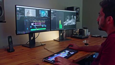 VIDEO EDITING TECHNICAL PRO