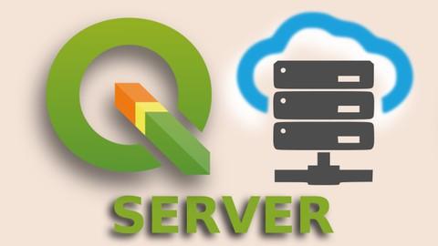 QGIS-Server para Iniciantes: Instalação e Configuração