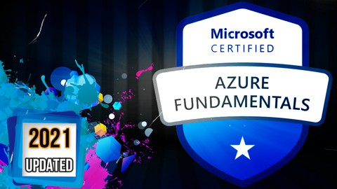 [ATUALIZADO 2021] Microsoft Azure AZ-900 - Simulados / Mocks