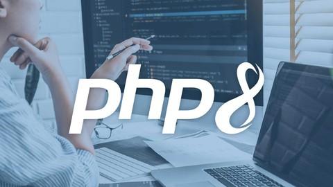 Desenvolvimento de Sistemas WEB com PHP 8