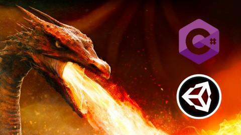 Unity C# | Sıfırdan Zirveye 2D&3D Oyun Geliştirme (2021)