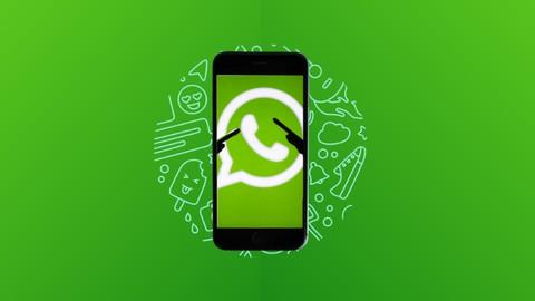WhatsApp TakTik Promosi & Closing 2021