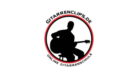 E-Gitarre lernen für absolute Anfänger - Teil 1/3