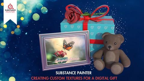 Substance Painter - Digital Gift