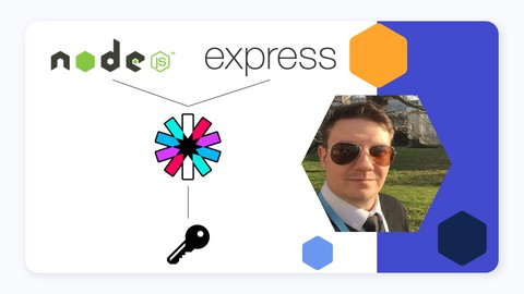 Complete JWT Authentication Course with Node, Mongo, Express