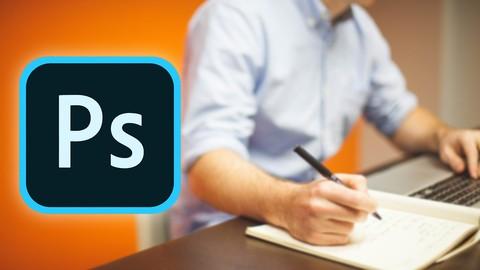 Adobe Photoshop para o seu negócio!