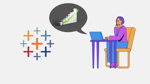 Tableau Tutorial for Absolute Beginners - For Data Analysis