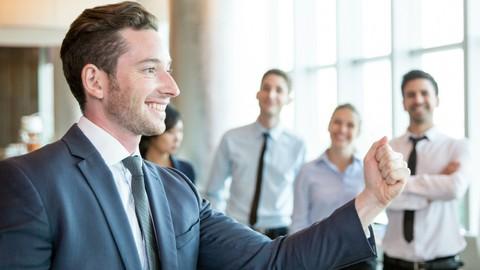 Complete Leadership Development & Management Training Course