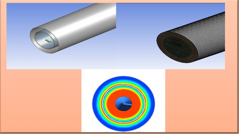 Finite Element Analysis of 1D Elements