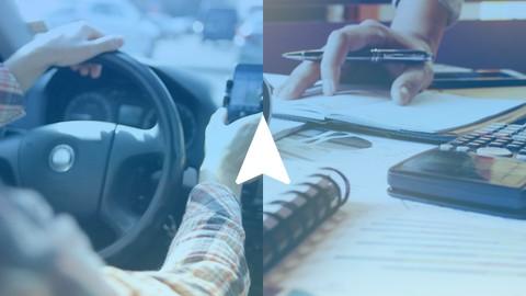 Guiar: Educação Financeira para Motoristas de Aplicativo.