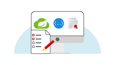 Spring Professional Certification Practice Tests Module 07