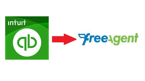 Switching from Quickbooks Desktop to FreeAgent software