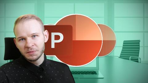 Powerpoint 2016 2019 - Master powerpoint presentation