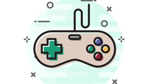 Illustrator Masterclass - Build Video Game Vector Graphics