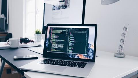 Flutter 2021 Complete development Course From Scratch