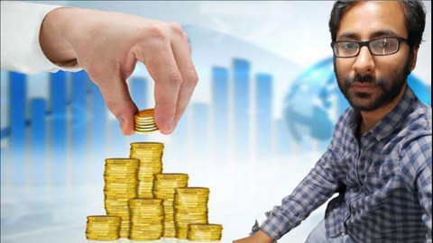 Stock Market Investment With Technical & Fundamental Course