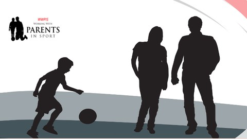 Great Sports Parenting 'The start of the sporting journey'