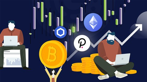 Day & Swing Trading in Cryptocurrency Market in 2021