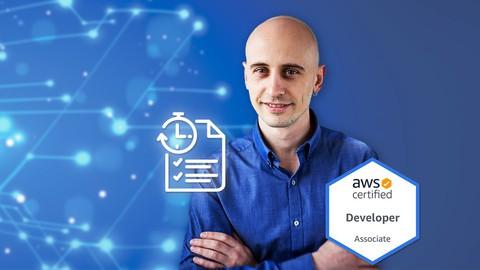 Practice Exams. AWS Certified Developer Associate [NEW] 2021