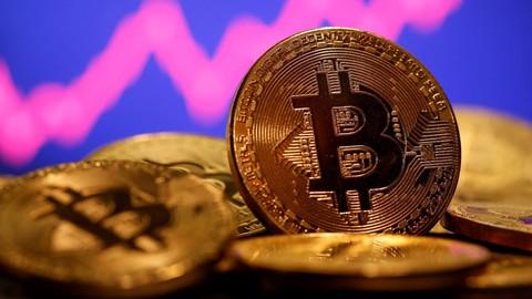 Curso completo de Bitcoin y Blockchain. De cero a experto