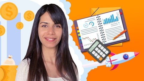 Accounting & Bookkeeping Basics - 90 Minute Intro Course